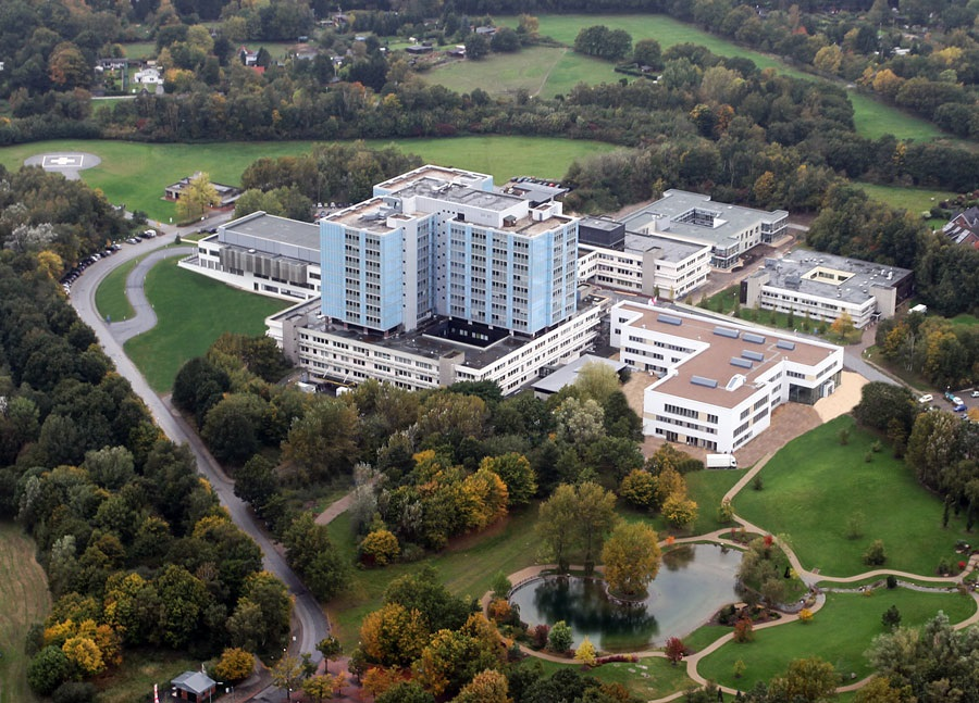 Klinikum Reinkenheide Bremerhaven