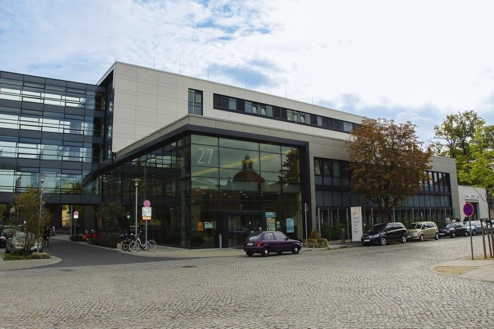Universitätsklinik für Neurologie Dresden