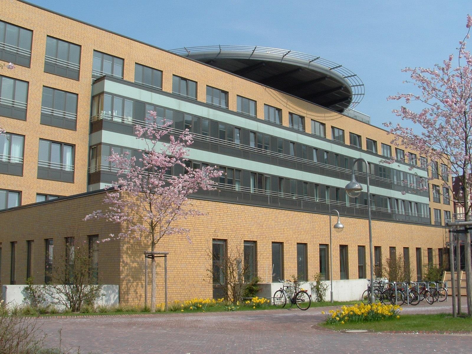 Neurozentrum Kiel
