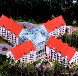 Fachkrankenhaus Bad Neustadt