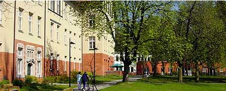 Fachkrankenhaus Beelitz