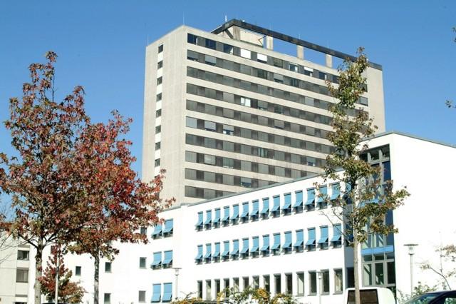 Bochum Knappschaftskrankenhaus