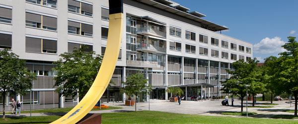 Universitätsklinik für Neurologie Freiburg