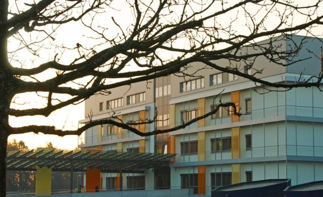 Universitätsklinik für Neurologie Marburg