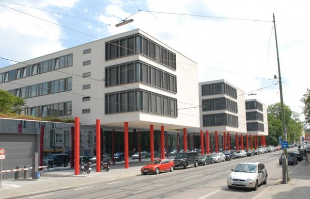 Neuro-Kopf-Zentrum München