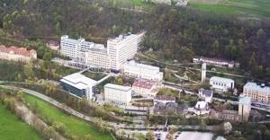 Diakonie-Klinikum Schwäbisch-Hall