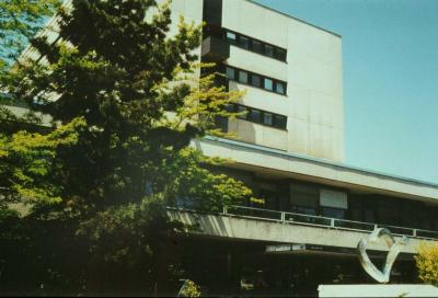 Universitätsklinik für Neurologie Würzburg